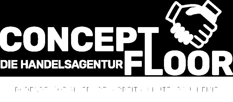 ConceptFloor – Die Handelsagentur
